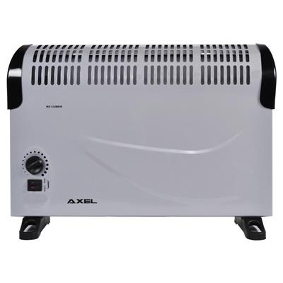 TERMOCONVECTOR AXEL AX-CO 2000 WATTS