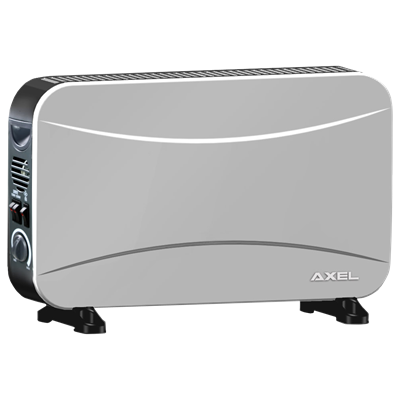 TERMOCONVECTOR ELECTRICO AXEL AX-CO100 2000W