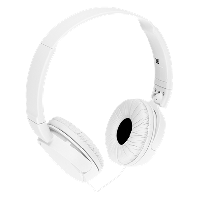 AURICULARES SONY MDR-ZX110-WCUC BLANCO