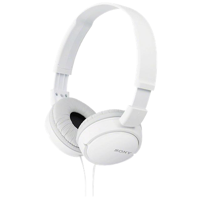 AURICULARES SONY MDR-ZX310APWCUC BLANCO
