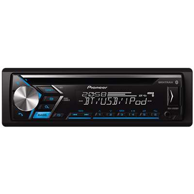 AUTOESTEREO PIONEER DEH-S1050UB