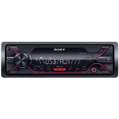 Autoestereo Sony Dsx-A110