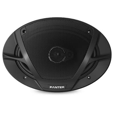 PARLANTES MONSTER W-6903 6X9 550 WATTS