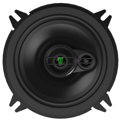 "PARLANTES MONSTER W-5203 5.2"" 250 WATTS"