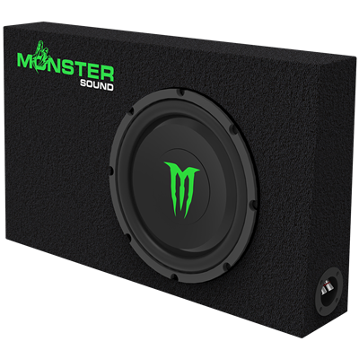 SUBWOOFER MONSTER M-124S