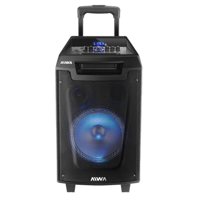 BAFLE AIWA AW-T800 800WTS BLUETOOTH