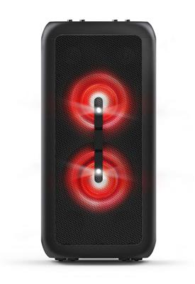 PARTY SPEAKER BLUETOOTH PHILIPS TANX 200/77