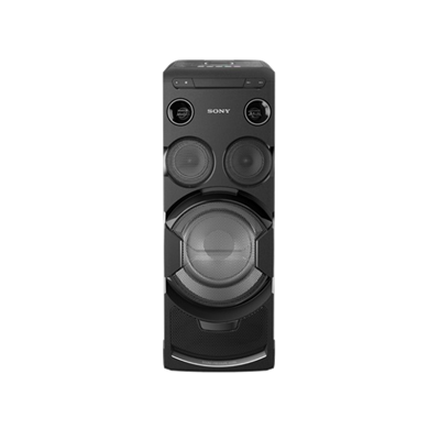 BAFLE SONY MHC-V77DW BLUETOOTH WI-FI