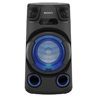 BAFLE SONY MHC-V13 CON BLUETOOTH USB