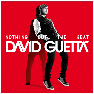 VINILO DAVID GUETTA NOTHING BUT THE BEAT