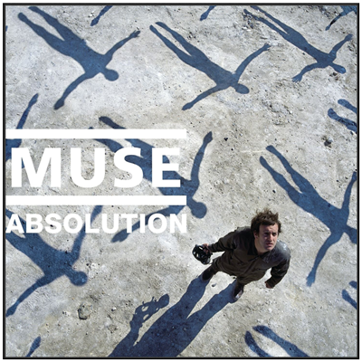 VINILO MUSE ABSOLUTION