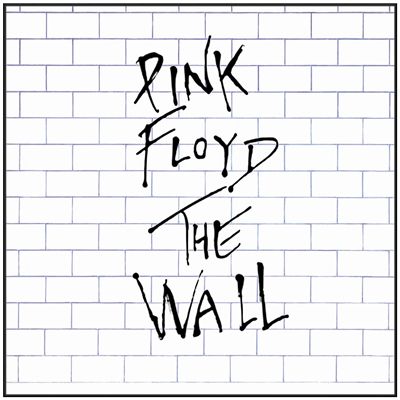 VINILO PINK FLOYD THE WALL