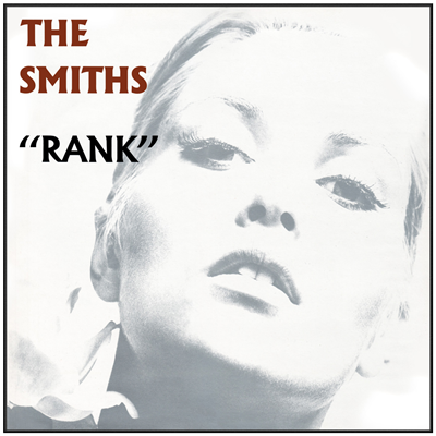 VINILO THE SMITHS RANK