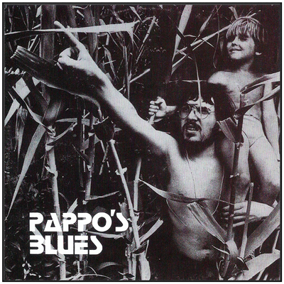 VINILO PAPPO BLUES 1