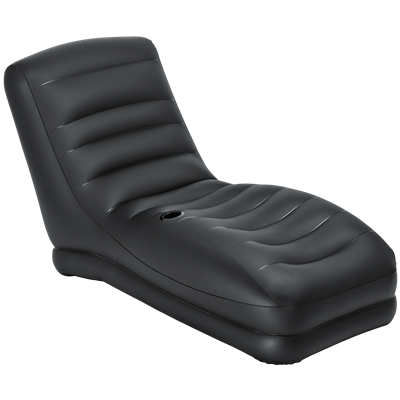 SILLON INFLABLE INTEX MEGA LOUNGE 22794