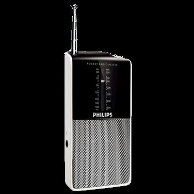 Radio Philips Ae1530/00 Am-Fm