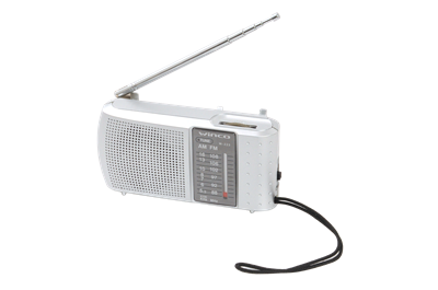 RADIO WINCO W-223/224 AM/FM. Portatil.