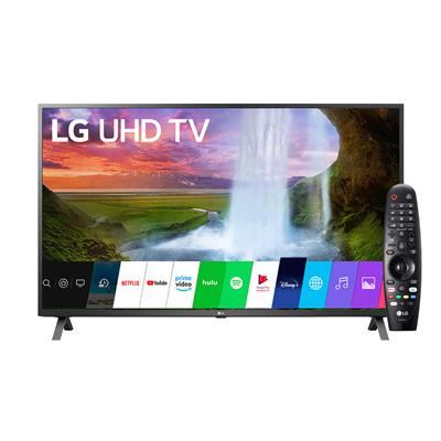 "SMART TV DE 43"" LG UN7310 4K HDR Y CONTROL MAGIC REMOTE"