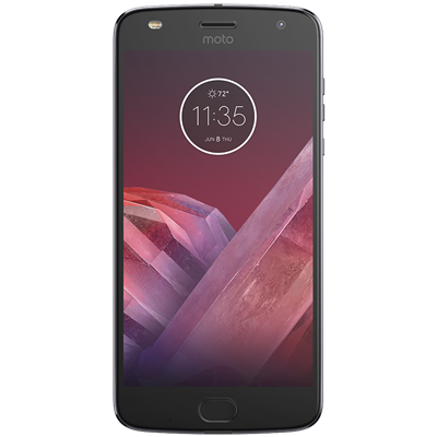 CELULAR LIBRE MOTOROLA Z2 PLAY + POWER PACK