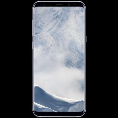 Celular Libre Samsung Galaxy S8 Plus Plateado