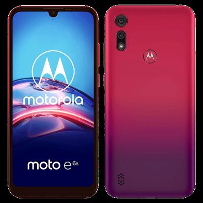 Celular Libre Motorola Moto E 6S Co…