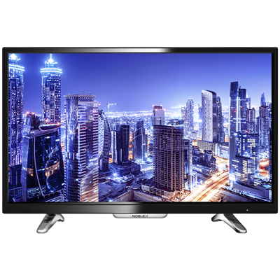 "TV LED NOBLEX 24"" HD EA24X4100"