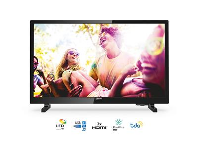 LED TV PHILIPS HD 24 PHD5565