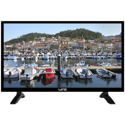 "TV LED 24"" WINS WNS-124-HD.LED."