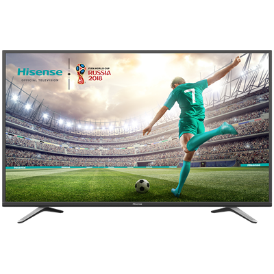 "SMART TV HISENSE 32"" HD HLE3217RT"