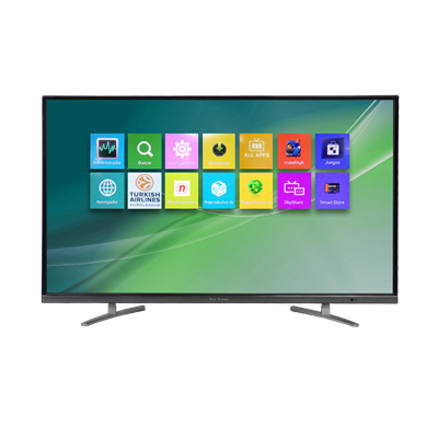 "SMART TV KEN BROWN 32"" HD S2000SA"