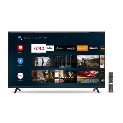 "SMART TV RCA 32"" XC32SM ANDROID"