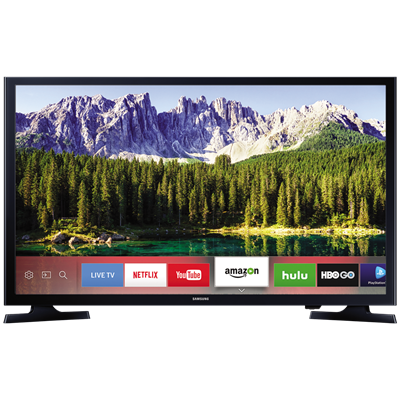 "SMART TV SAMSUNG 32"" HD J4300"