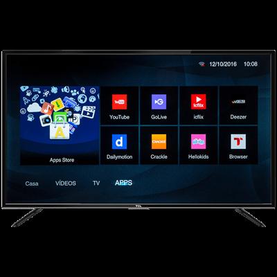 Smart Tv Tcl 32