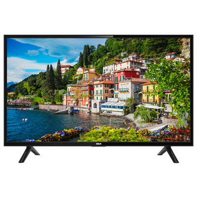"SMART TV LED RCA.40"" X40SM NETFLIX FULL HD"