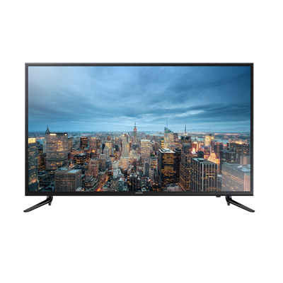 "SMART TV SAMSUNG 40"" 4K UHD JU6000"