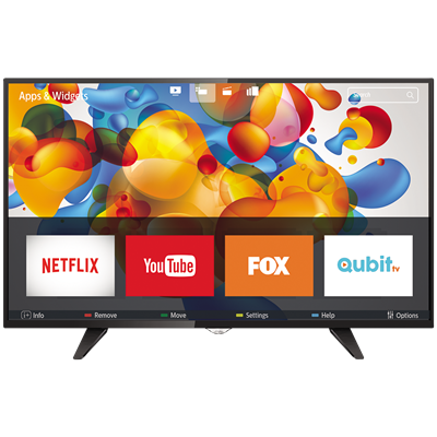 "SMART TV AOC 43"" FULL HD LE43S5970-5295"