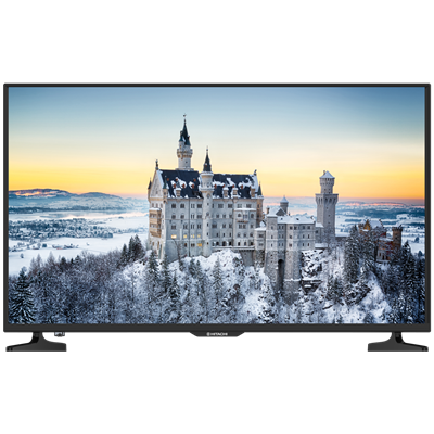 "SMART TV HITACHI 43"" FULL HD CDH-LE43SMART08"