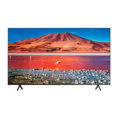 "SMART TV SAMSUNG DE 43"" UN43TU7000GCZB.4K."