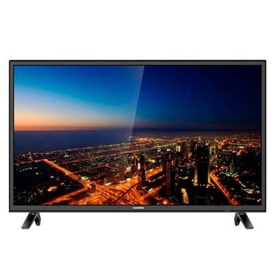 "SMART TV LED TELEFUNKEN 43"" 4318RTFX"