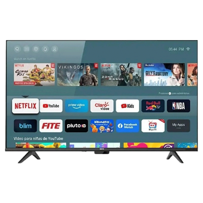 "SMART TV SANYO 91LCE43SF1500 DE 43"" FULL HD"