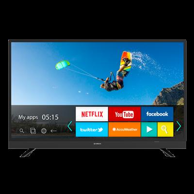 4d8974f91 Smart TV - TV LED - Casa del Audio - Artículos del Hogar y ...