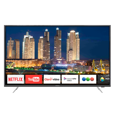 "SMART TV NOBLEX 49"" 4K UHD DI49X6500"