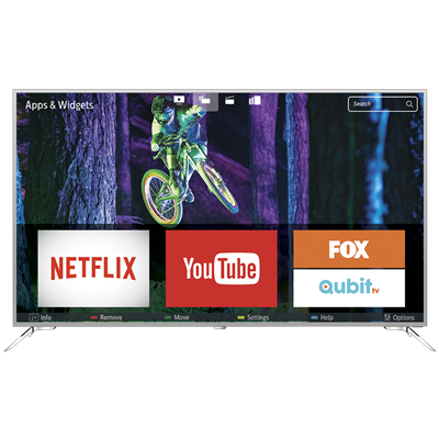 "SMART TV PHILIPS 75"" 4K UHD 75PUG8502/77"