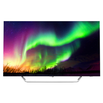 "SMART TV PHILIPS 55"" 55OLED873/77 OLED 4K"