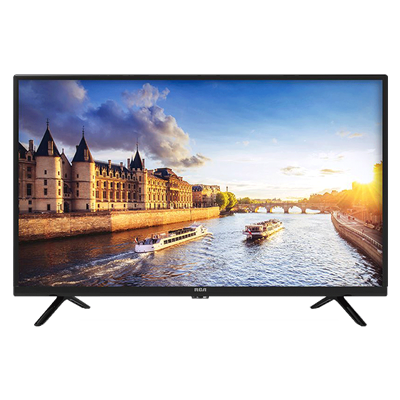 "SMART TV RCA 55""X55 CON ANDROID 4K HDR"