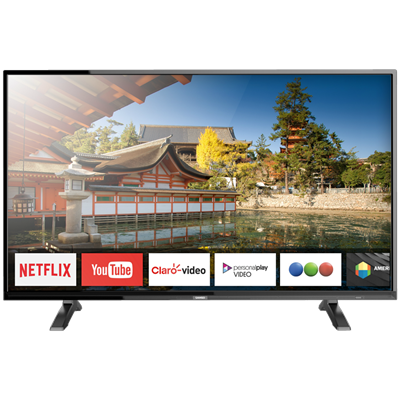 "SMART TV SANSEI 49"" FULL HD 1849FI"