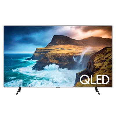 "SMART TV LED SAMSUNG QLED DE 85"" QN85Q70TAGCZB"