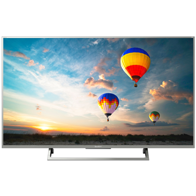 "SMART TV SONY 55"" 4K UHD XBR-55X805E"