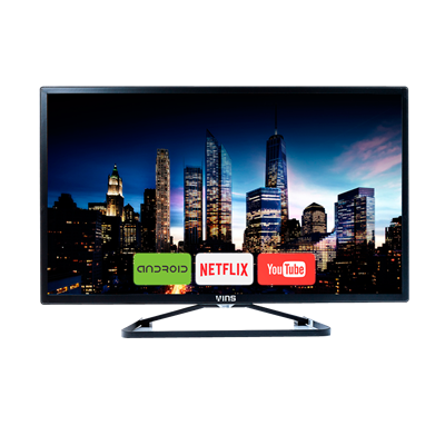 "SMART TV WINS 55"" 4K UHD SMT5501"
