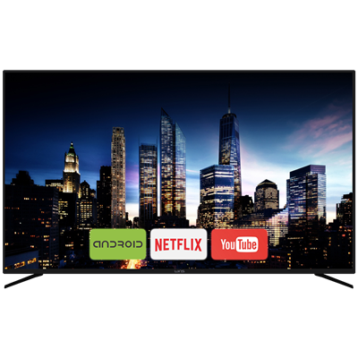 "SMART TV WINS 55"" 4K UHD WNS155"